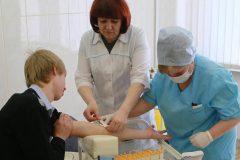 Главный нарколог предлагает принудительно тестировать детей на наркотики