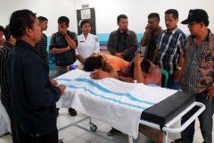 В Индонезии скончалась девочка, пострадавшая при теракте в церкви