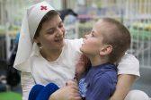 Опубликованы рекомендации Церкви по заботе о детях-сиротах
