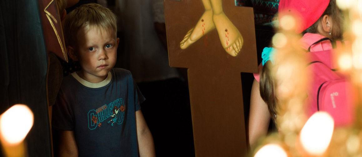 Архимандрит Андрей (Конанос): В какого Христа мы верим?