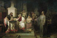 Апостол Павел о власти: не только Римлянам!