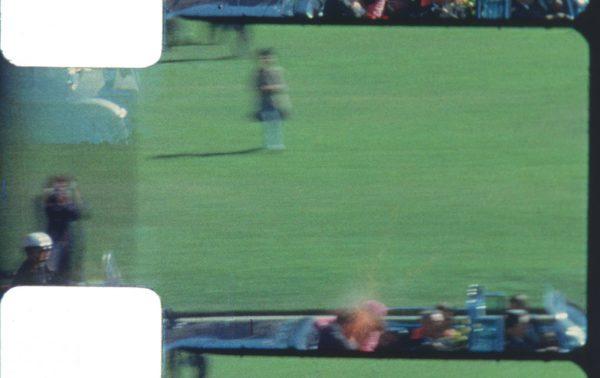 Абрахам Запрудер. Убийство Кеннеди. 1963. «После этой трагедии я что-то потерял – то ли аппетит, то ли желание фотографировать», – Абрахам Запрудер.