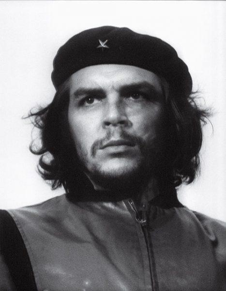 Альберто Корда. Че Гевара. 1960. «В мире нет такого социально сознательного молодого человека, который бы не мечтал стать таким, как Че», – Альберто Корда.
