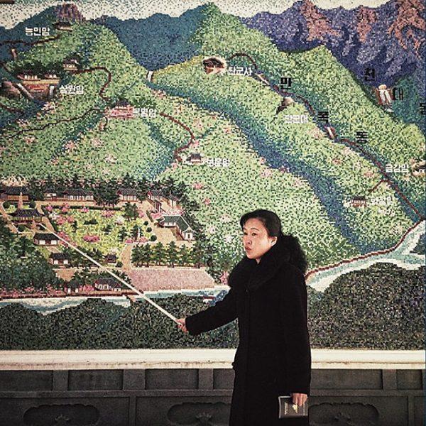Дэвид Гуттенфельдер. Северная Корея. 2013. «Когда они открыли 3G для иностранцев, все изменилось», – Дэвид Гуттенфельдер.
