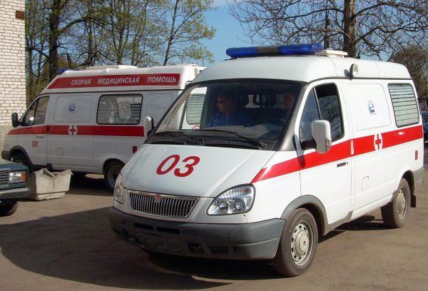 Почти 600 жителей Дагестана госпитализированы из-за отравления водой