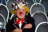 Олег Попов хотел, чтобы его похоронили в костюме клоуна