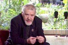 Скончался кинорежиссер фильмов-сказок Михаил Юзовский