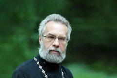 Протоиерей Алексий Долгоруков: Поиск Бога начинается с тревоги