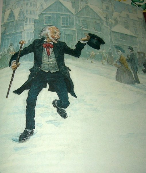 Рисунок П.Дж.Линча