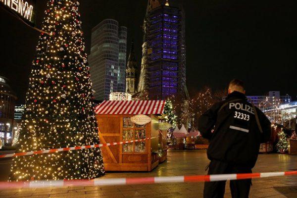 Трагедия в Берлине: «Боль способна убить, но может и разбудить»