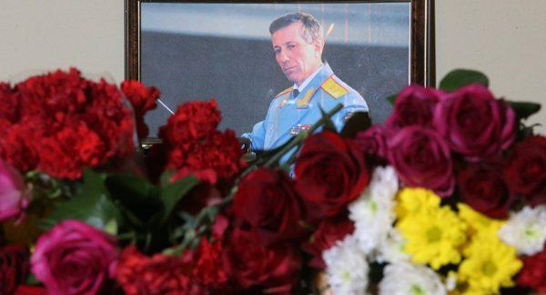 Военно-музыкальному училищу присвоено имя худрука ансамбля Александрова