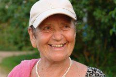 Лилия Ратнер: Жизнь без претензий Богу