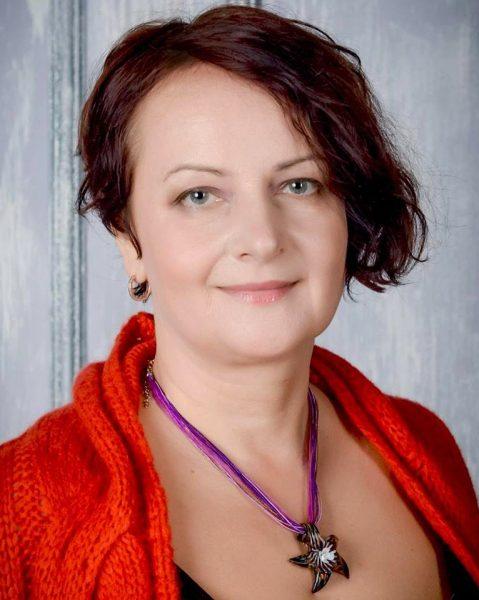 Диляра Зайнеева