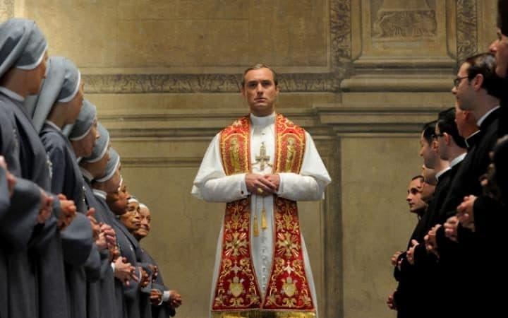Молодой Папа. Жгучая неутоленность любви