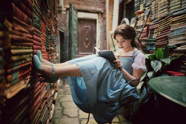 Семь книг для детей и взрослых