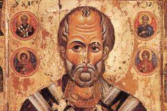 Церковь празднует перенесение мощей святителя Николая в Бар
