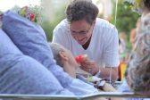 Нюта Федермессер: Мы лишь попутчики на последнем этапе жизни пациента