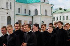 Украинская Церковь разработает специальный курс по капелланству