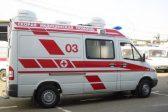 Медики ищут водителя, который помог скорой довезти пациента до больницы