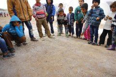 Православные отправят в Сирию детские рождественские подарки