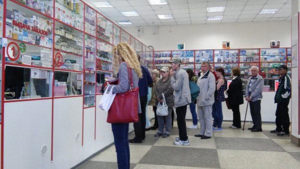 Валокордин и боярышник будут продавать в аптеках по рецепту
