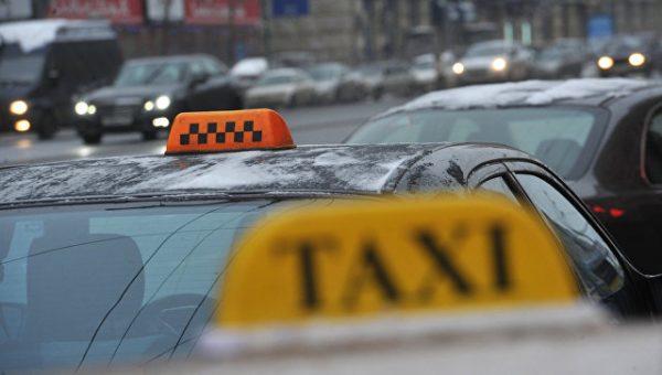 СК проводит проверку гибели пенсионера после поездки на такси