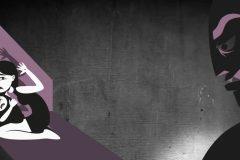 «Дождь» опубликовал два анимационных ролика о домашнем насилии
