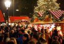 В Берлине грузовик врезался в толпу, есть погибшие