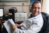 Главврачом 62-й больницы назначен хирург Дмитрий Каннер