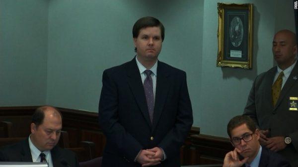 Житель США, оставивший в машине сына, получил пожизненный срок