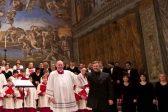В Риме прошел совместный концерт хоров Русской церкви и Ватикана