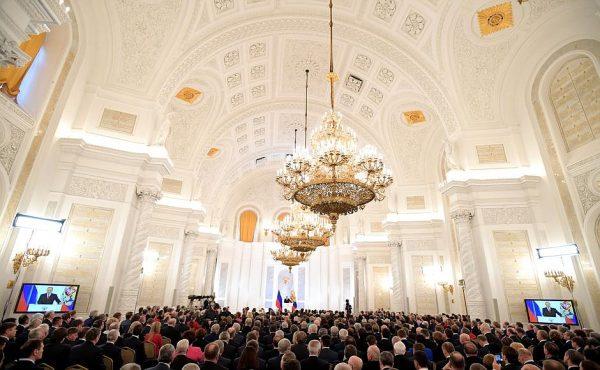 Президент России призвал не спекулировать на трагедиях прошлого