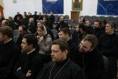 Синод ввел обязательные курсы повышения квалификации для священников