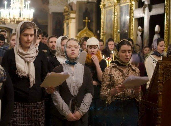 Патриарх Кирилл призвал возродить народное пение в храмах