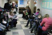 Россияне стали больше беспокоиться о здравоохранении и образовании