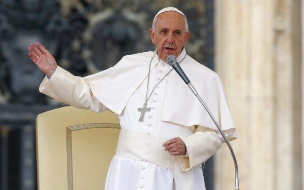 Папа Франциск: Нет — разрушению, да — миру в Алеппо