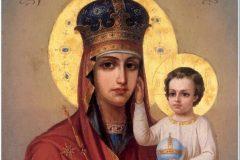 Чудотворный образ Божией Матери «Призри на смирение» привезут в Москву