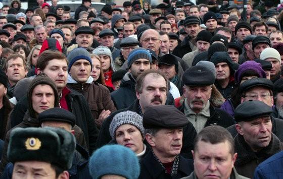 Россияне стали меньше разбираться в содержании Конституции