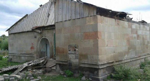 «Поссорившее» христиан и мусульман здание станет культурным памятником