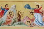Церковь чтит память апостолов Филимона, Архиппа и равноапостольной Апфии