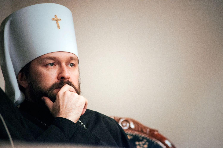 Картинки митрополит илларион