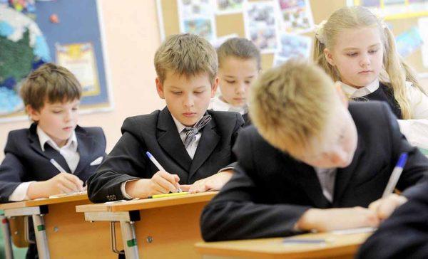 Школьникам будут прививать «антикоррупционное мировоззрение»