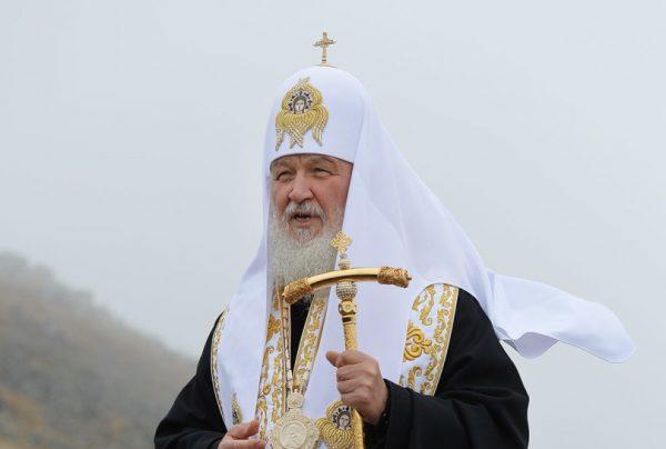 Патриарх: Неудачные и неуместные проповеди мешают спасению людей