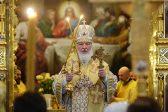 Патриарх: Прославление Бога — это соответствие нашей жизни Его воле