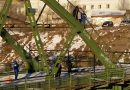 Медик спас девушку, пытавшуюся прыгнуть с моста в Улан-Удэ