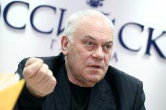 Анатолий Махсон: Я не буду главврачом 62-й онкологической больницы