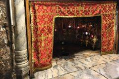 В интернете появилось панорамное видео места рождения Иисуса Христа