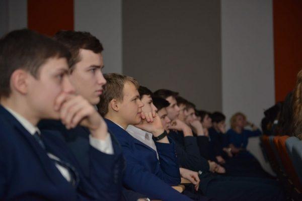 Минобрнауки сняло фильм про учителей «Урок на всю жизнь»