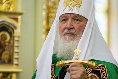 Патриарх Кирилл совершит пастырский визит во Францию и Швейцарию