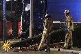 Следствие: Трагедия в Берлине была преднамеренным нападением